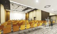 Conference room in Budapest in the district XIII. - Hotel Park Inn by Radisson