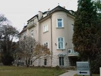 Pension Kalmar Budapest - on the Buda side at the Gellert Hill