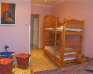 Kamer met extra bed in Pension Marvany in Hajduszoboszlo - Hongarije Hotel Marvany - Familiekamer - Hajdúszoboszló