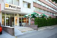 Pest Inn Hotel Budapest Kobanya - renovated hotel in Zagrabi street with low prices