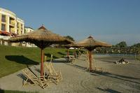 Polus Palace Golf  Wellness Club Hotel - Golf Club Beach in God Ungheria,
