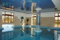 Albergo a 5 stelle - Polus Palace Club Hotel - Wellness - God - piscina