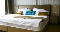 Double room in Portobello Yacht Wellness Hotel for wellness weekend in Esztergom