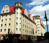Leonardo Hotel**** Budapest - affordable 4-star hotel near the Great Boulevard and Petofi bridge