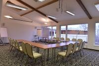 Conference- and meeting room in Residence Hotel Siofok at Lake Balaton
