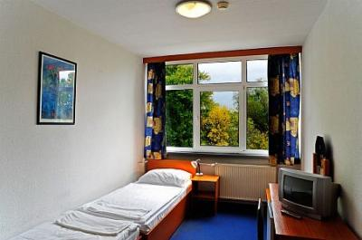 Renewed hotel with low prices in Budapest in Romaifurdo - Hotel Romai - Hotel Romai Budapest - Hotel with affordable prices and panoramic view to the Danube at Romai Part