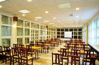 Low-priced events room in Budapest in Hotel Romai in the near of Aquincum