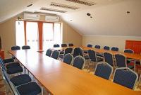 Conference room close to Kecskemet, in Cserkeszolo