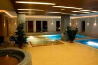 Gunstige wellnessweekend in Royal Club Wellness Hotel, in Visegrád