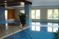 Wellnessweekend met gunstige halfpension in Royal Club Wellness Hotel in Visegrád