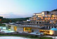 Saliris Resort Spa and Conference Hotel in Egerszalok with special offer