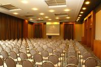 Conference Hotel Saliris in Egerszalok - conference room - modern meeting facilities