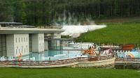 Spa and Thermal bath, outdoor and indoor pool in Egerszalok - Saliris Resort Spa and Conference Hotel, Hungary