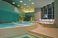 Weekend i Wellnesscentrum i Egerszalok, Ungern - Saliris Resort Spa och Konferenshotell