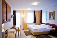 Apartment Hotel Saphir Aqua in Sopron - Wellness Hotel in Sopron at discounted prices