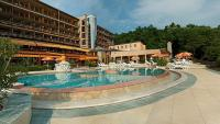 Wellness holiday in Hotel Silvanus in Visegrad with panoramic view of the Danube Bend