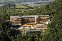 Hotel Silvanus Visegrad - hotel with panoramic view of the Danube Bend