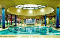 Last minute hotel in Visegrad offers wellness area with jacuzzi and indoor pool - low price wellness packages