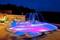 Wellness weekend in Visegrad in the Hotel Silvanus with wellness treatments and offers