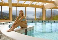 Wellness Hotel Silvanus Visegrad wellness weekend romantic aproape