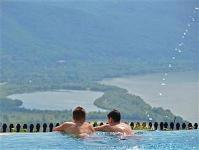 Wellness weekend de Esztergom, Wellness Hotel Silvanus Visegrad