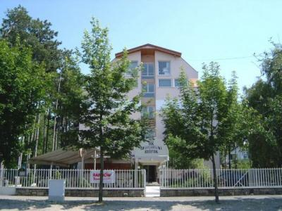 Siofok - Hotel Korona - 3 star hotel in Siofok - Korona - Hotels In Siofok - Hotel Korona Siofok - cheap Hotel at Lake Balaton