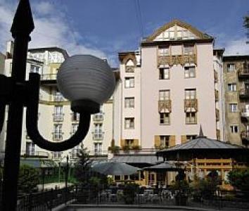 Gunstige Hotels In Budapest