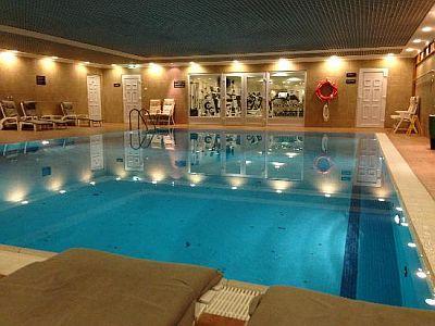 Hotel Marrakech Centre Ville Piscine
