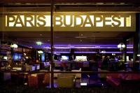 Drink-Bar im Hotel Sofitel Chain Bridge - Luxushotel in Budapest