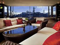 Sofitel Budapest Chain Bridge Hotel - five-star hotel in the centre of Budapest with Danube panorama
