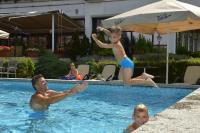 Hotel Sopron - discount offers with half board weekend