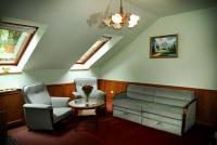 Family room of Swiss Lodge Pension in Nyiregyhaza with online booking