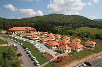 Szalajka Liget Hotel Szilvasvarad - budget hotel offers wellness packages for family weekends