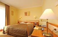 Last minute offers with half board in Szalajka Liget 4* Hotel