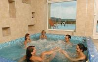 Wellness hotel w Szilvasvarad na weekend wellness