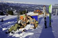 Hotel Relax Resort**** Murau, Kreischberg - Accommodation in Murau with half board and wellness services