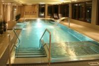 Relax Resort Hotel Murau, Kreischberg - Murau wellness hotell med halvpension
