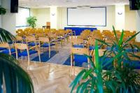 Conference room in Hotel Szieszta Sopron