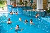 Hotel Szieszta Sopron with wellness packages