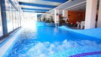 Hotel Szieszta Sopron, cheap accommodition with wellness usage, at discount prices