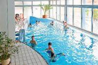 Wellness weekend in Soporn, Hotel Szieszta Sopron, half board, discount
