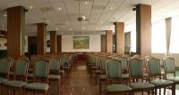 Sala conferenza all'Hotel Arpad a Tatabanya