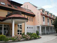 Thermal Hotel Aqua *** - 3-star hotel in the heart of Mosonmagyarovar, Hungary