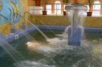 Hotel Termalkristaly Aqualand**** thermal pools and medicinal water