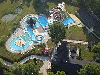 Hotel Termalkristaly Aqualand Rackeve - new 4-star hotel in the area of the Aquapark in Rackeve