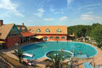Termal Hotel Liget Erd - 3-star spa hotel in Erd