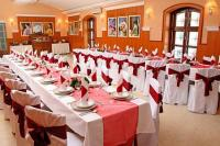 Termal Hotel Liget Erd - restaurant with Hungarian specialities