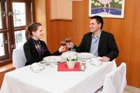 Termal Hotel Liget Erd - restaurant of the 3-star hotel