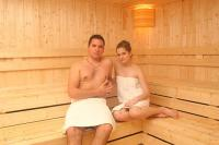 Termal Hotel Erd - Spa hotel in Erd - wellness department, thermal water, treatments based on medicinal water