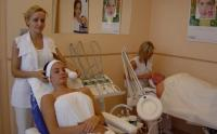 Wellness beauty salon - Thermal hotel Mosonmagyarovar